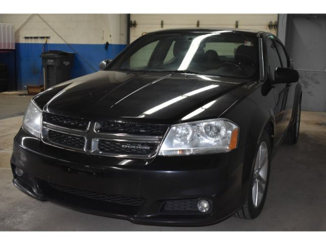 2011 Dodge Avenger SXT- UCONNECT * HEATED SEATS * SUNROOF