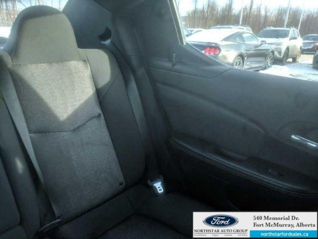 2011 Dodge Avenger SE|2.4L  - Air - Rear Air - Tilt