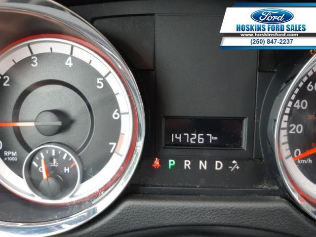 2011 Dodge Grand Caravan SE/SXT