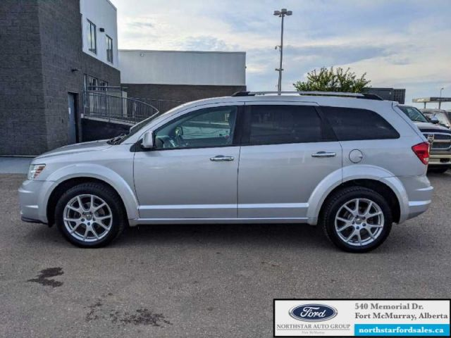 2011 Dodge Journey R/T  |ASK ABOUT NO PAYMENTS FOR 120 DAYS OAC