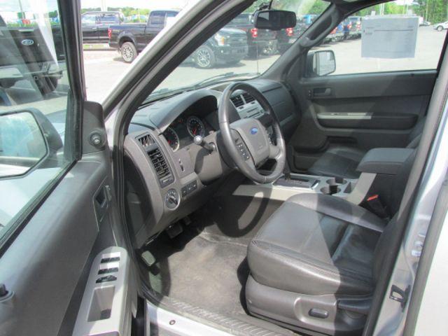 2011 Ford Escape 17 INCH CHROME CLAD WHEELS
