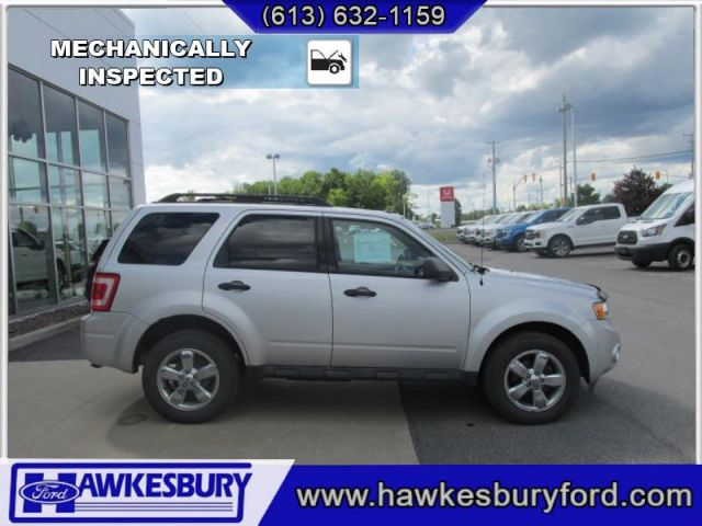 2011 Ford Escape 17 INCH CHROME CLAD WHEELS