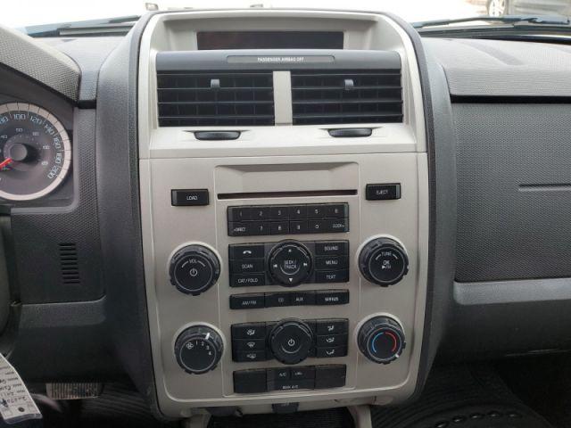 2011 Ford Escape NEW, A  - SiriusXM