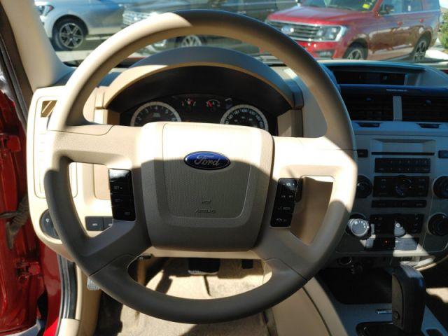 2011 Ford Escape XLT  - SiriusXM - $137 B/W - Low Mileage