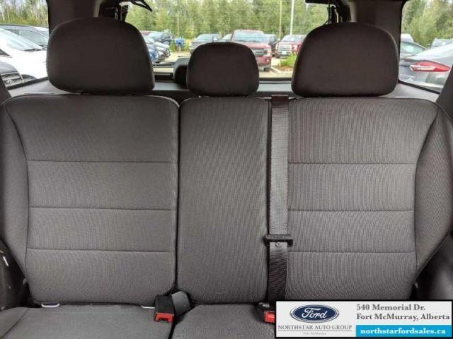 2011 Ford Escape XLT   3.0L Engine Block Heater Low Mileage