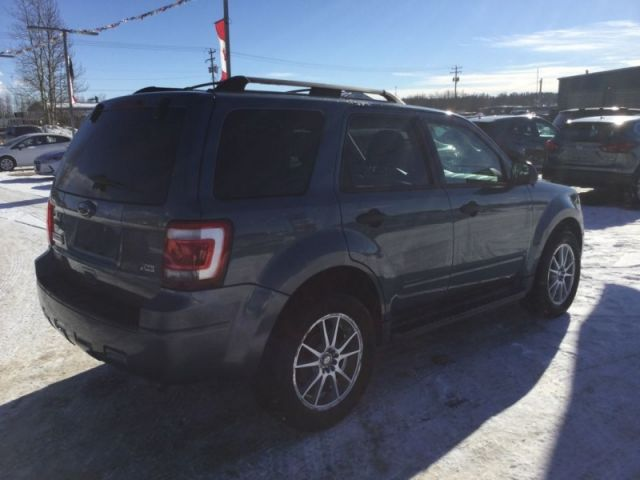 2011 Ford Escape XLT  - SiriusXM