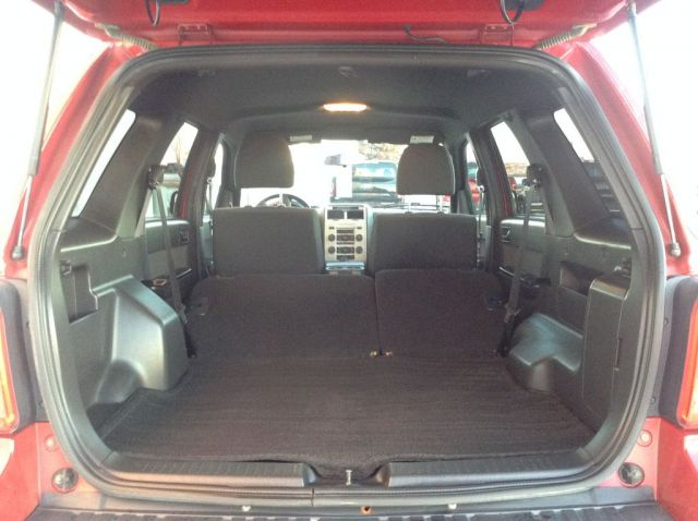 2011 Ford Escape 4 Door Sport Utility