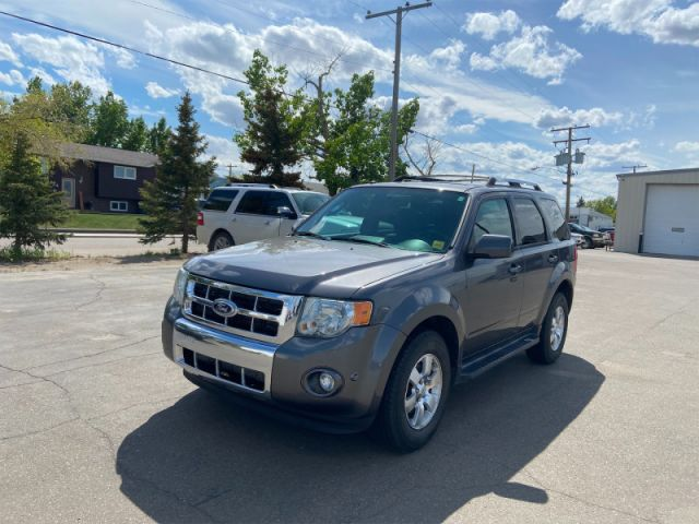 2011 Ford Escape Limited  - Leather Seats -  Bluetooth