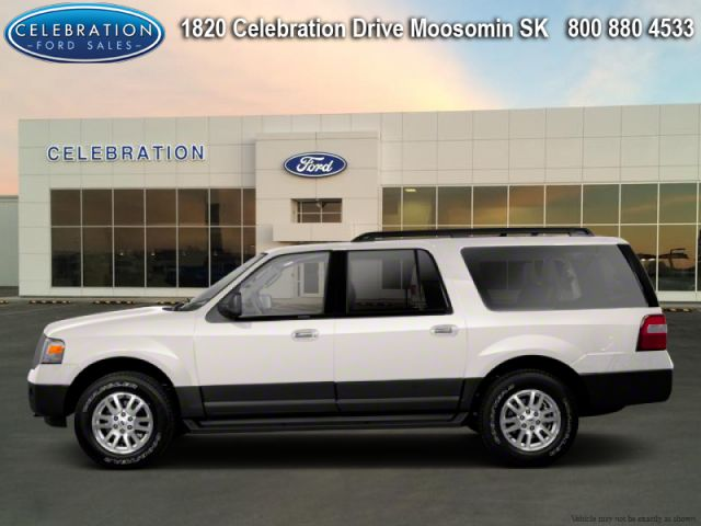 2011 Ford Expedition Max Limited  - Leather Seats  SOLD!!