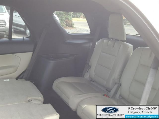 2011 Ford Explorer Limited  |NAV| SUNROOF| TECH PKG| LEATHER| 20 WHEELS|