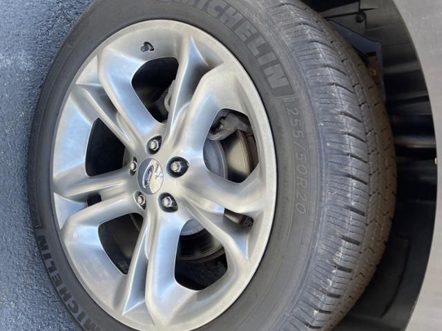 2011 Ford Explorer 4WD 4dr Limited