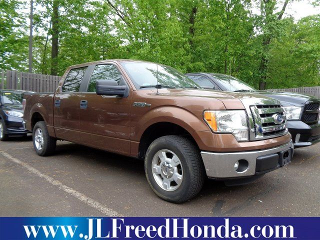 Pre Owned 2011 Ford F 150 Xlt Montgomeryville Pa 13100080