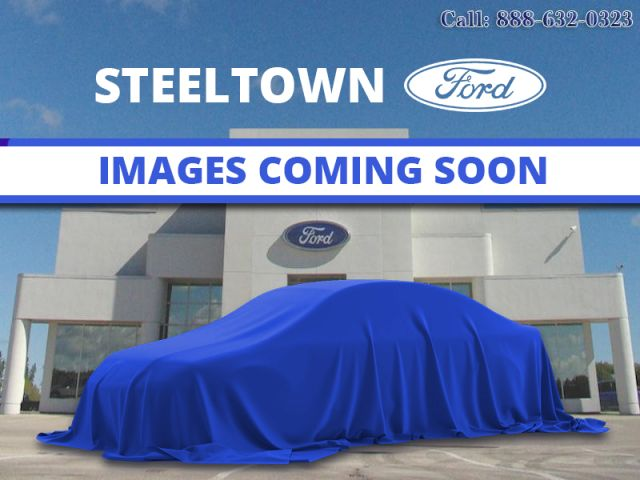 2011 Ford F-150 SC 4X2 300A