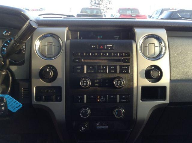 2011 Ford F-150 4 Door Pickup