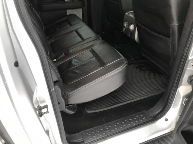 2011 Ford F-150 FX4- VERY CLEAN/ LEATHER/ SYNC/ LEVELLING KIT!!