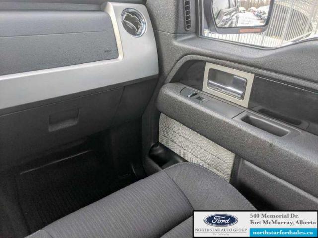 2011 Ford F-150 FX4  |3.5L|Rem Start|Power Moonroof