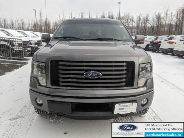 2011 Ford F-150 FX4  |ASK ABOUT NO PAYMENTS FOR 120 DAYS OAC