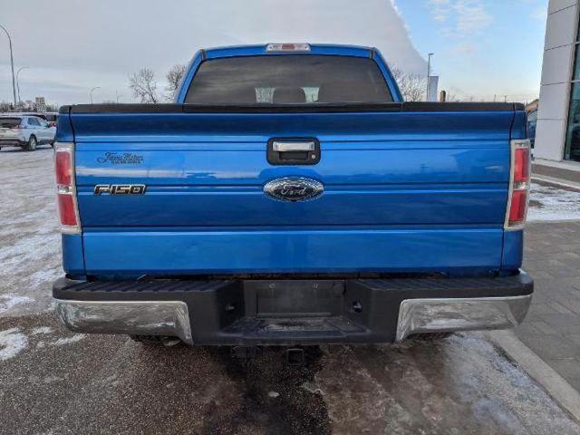 2011 Ford F-150 XLT  - Aluminum Wheels -  Power Windows