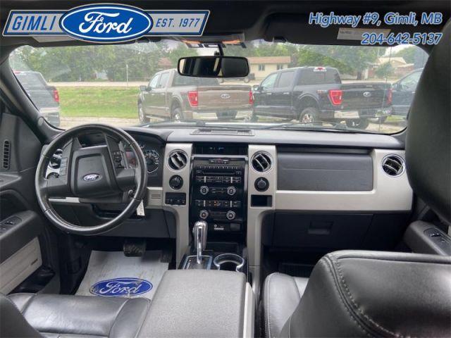 2011 Ford F-150 FX4  - Bluetooth -  SiriusXM
