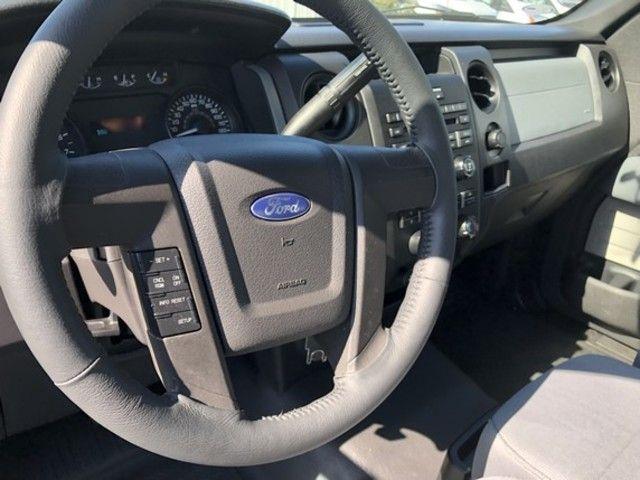 2011 Ford F-150 2WD Reg Cab 145 XL