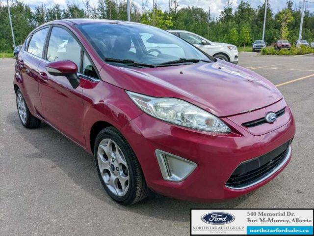 2011 Ford Fiesta SES   ASK ABOUT NO PAYMENTS FOR 120 DAYS OAC