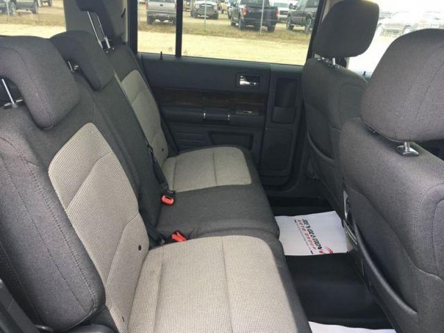 2011 Ford Flex FLEX SEL