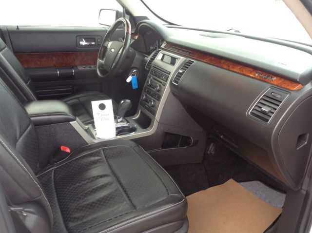 2011 Ford Flex 4 Door Car
