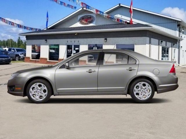 2011 Ford Fusion Sport  - Leather Seats -  Bluetooth