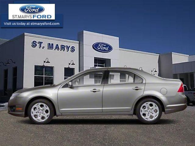 2011 Ford Fusion SE  - SiriusXM - $89 B/W