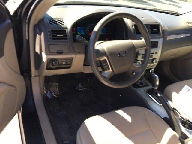 2011 Ford FusionHYBRID 4dr Sdn Hybrid FWD