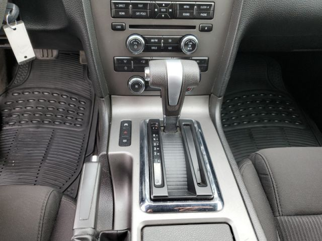 2011 Ford Mustang MUSTANG  -  Power Windows