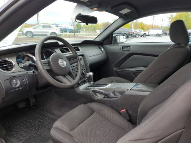 2011 Ford Mustang AUTOMATIQUE  -  Power Windows