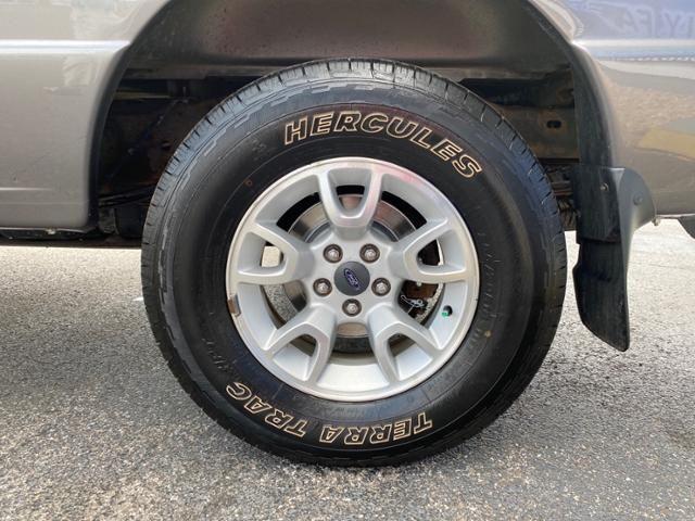 2011 Ford Ranger 4WD 4dr SuperCab 126 XLT