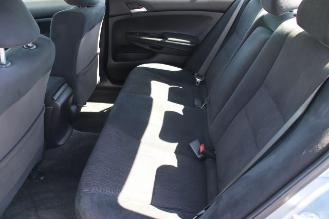 2011 Honda Accord LX-P Sedan