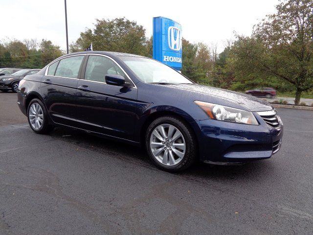 2011 Honda Accord Sdn EX