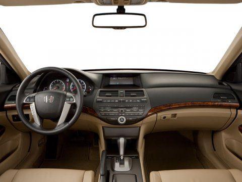 2011 Honda Accord Sdn EX-L