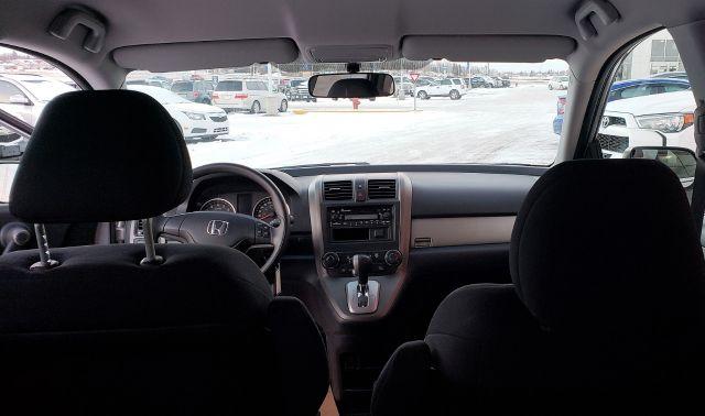 2011 Honda CR-V 4WD LX, Heated Seats, SGI Certified