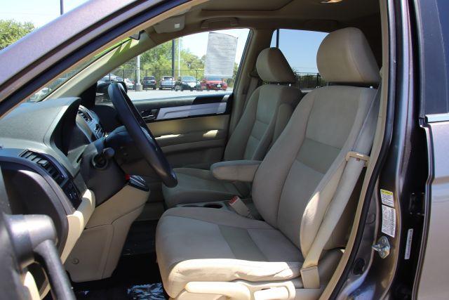 2011 Honda CR-V Ex Sport Utility