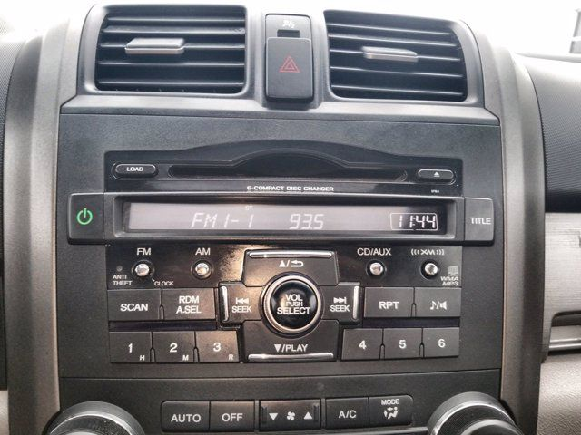 2011 Honda CR-V EX-L- WITH WINTER TIRES/RIMS