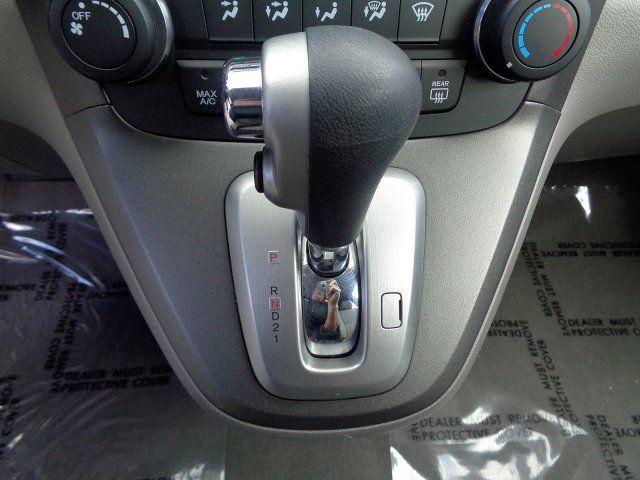 2011 Honda CR-V EX