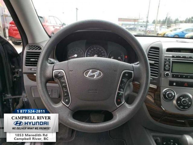 2011 Hyundai Santa Fe GL  - Am/Fm CD