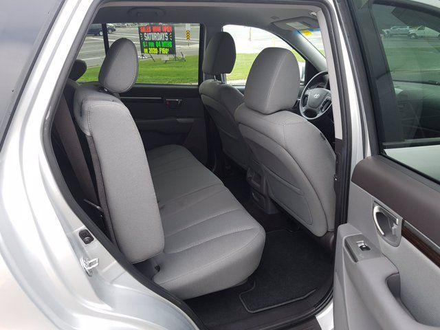2011 Hyundai Santa Fe GL
