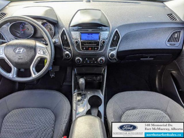 2011 Hyundai Tucson GL  |ASK ABOUT NO PAYMENTS FOR 120 DAYS OAC