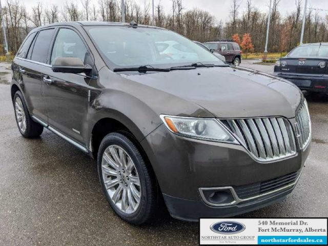 2011 Lincoln MKX Limited Edition  |ASK ABOUT NO PAYMENTS FOR 120 DAYS OAC