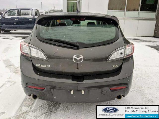 2011 Mazda Mazda3 GT   2.5L Rem Start Nav Moonroof Low Mileage