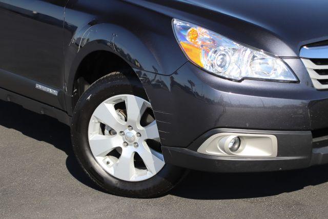 2011 Subaru Outback 2.5i Sport Utility