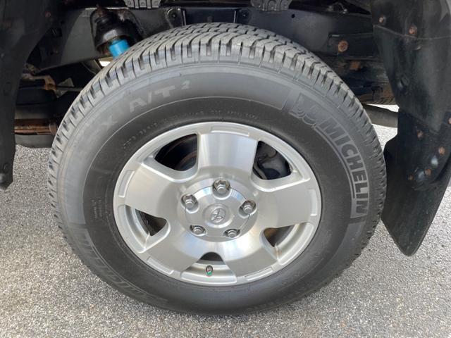 2011 Toyota Tundra Dbl 5.7L V8 6-Spd AT