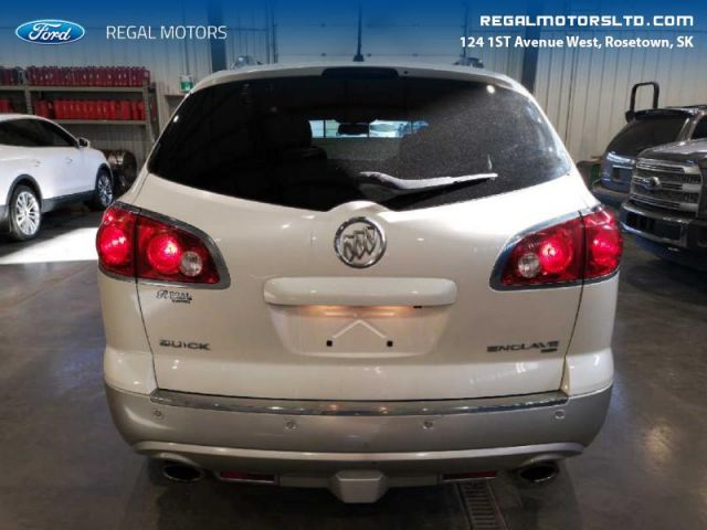 2012 Buick Enclave CXL