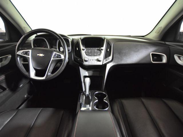 2012 Chevrolet Equinox LTZ