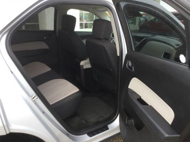 2012 Chevrolet Equinox LT SPORT